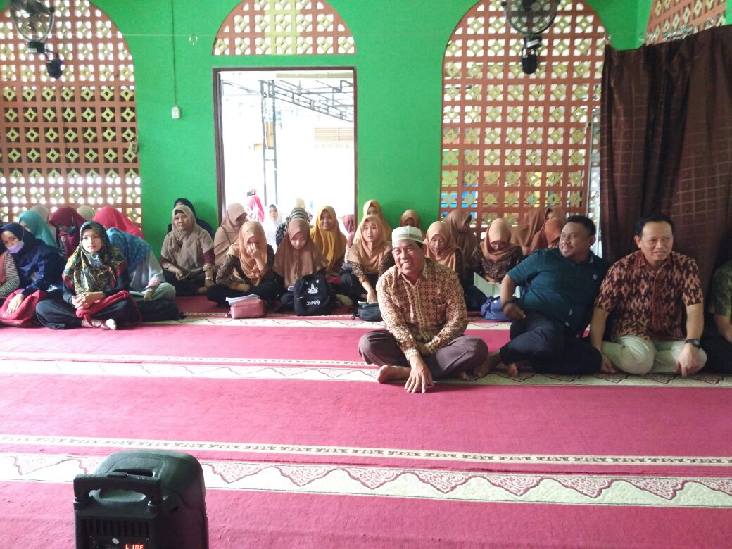 Pengajian STIK Muhammadiyah Pontianak