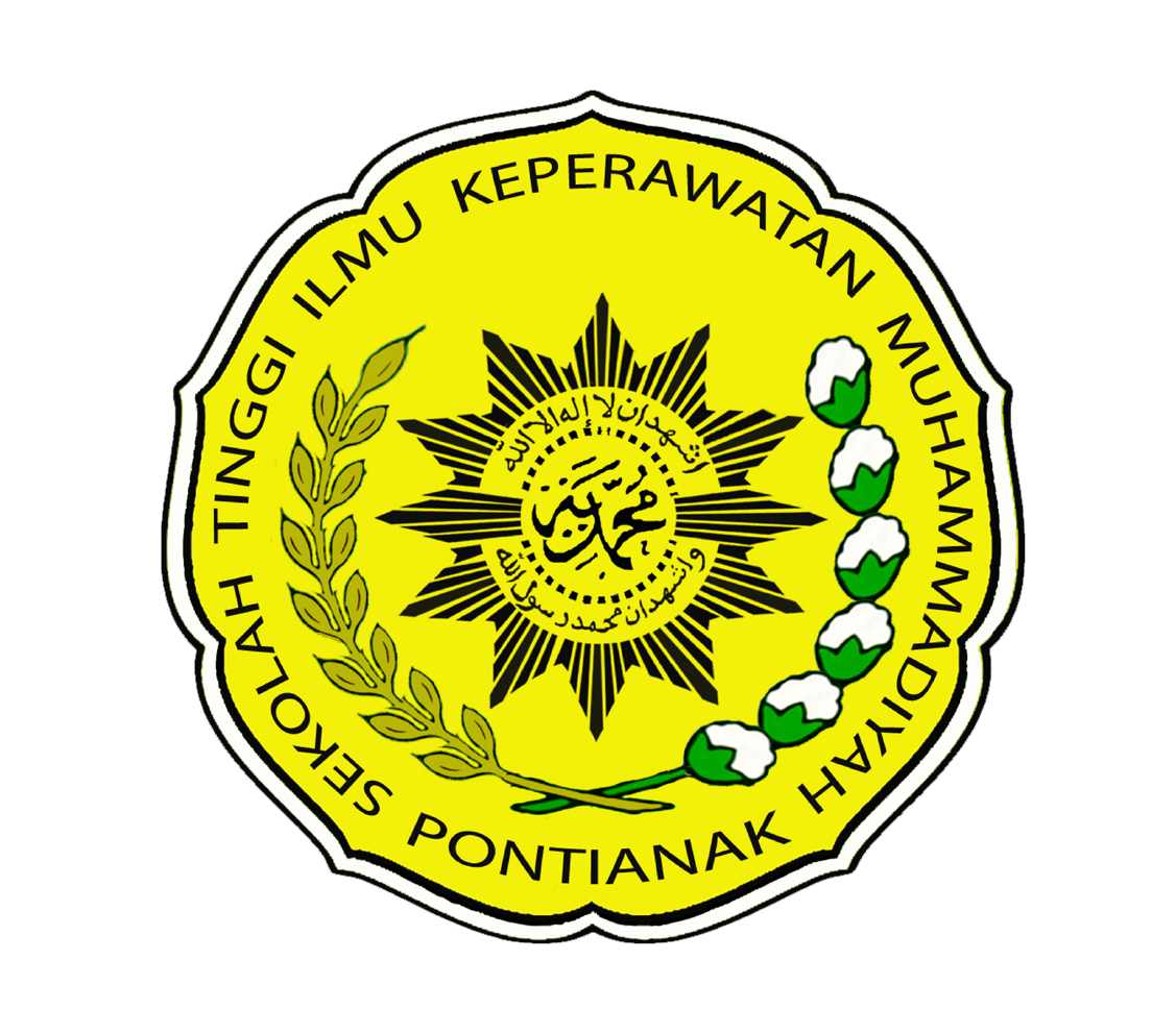 Logo STIK Muhammadiyah Pontianak