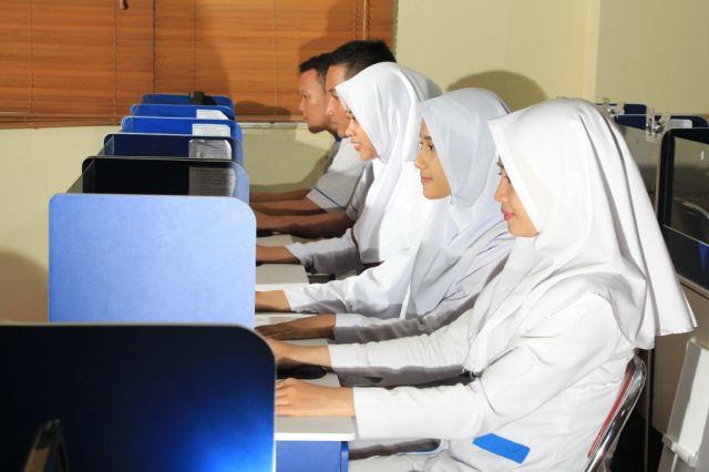 Jadwal Briefing Uji Kompetensi July 2018