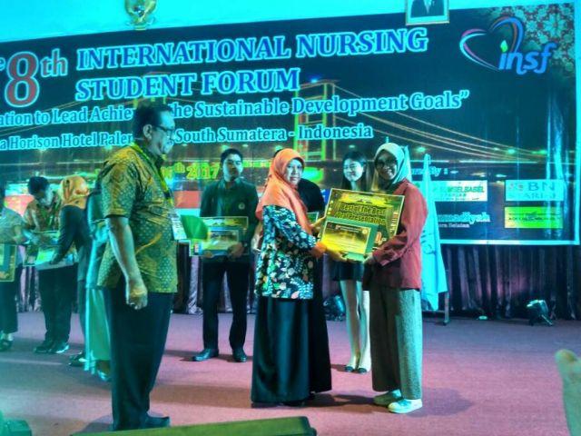 INSF 2017 INDONESIA PALEMBANG