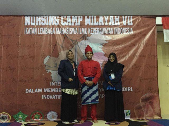 Mahasiswa STIKMuhPtk Kembali Raih Penghargaan di Kalimantan Selatan